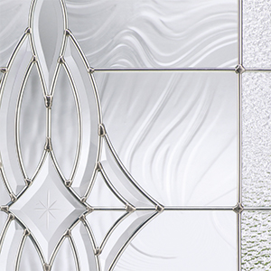 Wellesley Decorative Amp Specialty Glass Therma Tru Doors