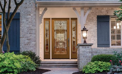Incroyable Every Therma Tru Full System Residential Entry Door Or Patio Door Is Backed  By ...