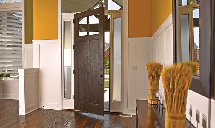 How to Maintain Your Door & How to Maintain Your Door | Therma-Tru Doors