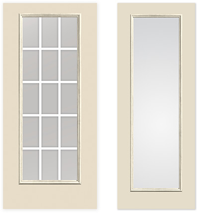But even when local codes donu0027t demand it we all want to make our homes quieter and more peaceful u2014 without compromising our personal style.  sc 1 st  Therma-Tru Doors & Noise-Reducing Door Systems | Therma-Tru Doors | Therma-Tru Doors