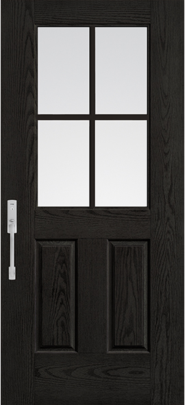 New Products Therma Tru Doors