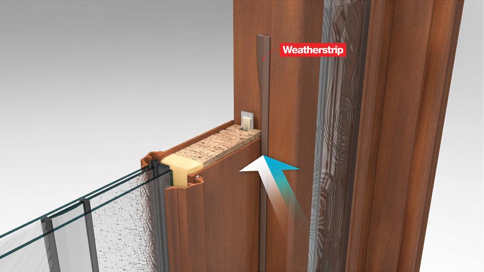 Door System Components Therma Tru Doors Therma Tru Doors
