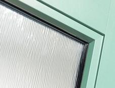 Decorative Glass Doors decorative & specialty glass   therma-tru doors