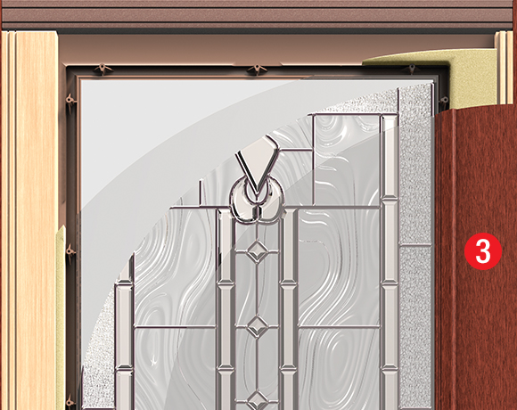 Classic-Craft Collections | Therma-Tru Doors