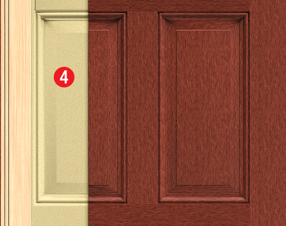 Higher R-Values & Classic-Craft Collections | Therma-Tru Doors