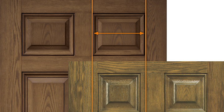 Classic Craft Collections Therma Tru Doors