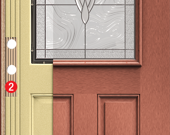 Smooth-Star Collection | Therma-Tru Doors