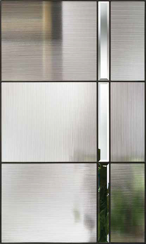 Axis Decorative Amp Specialty Glass Therma Tru Doors