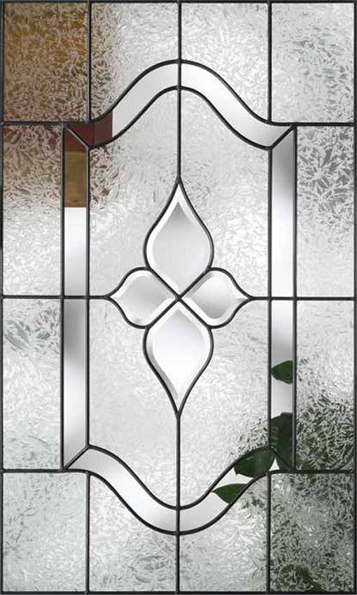 Concorde Decorative Amp Specialty Glass Therma Tru Doors