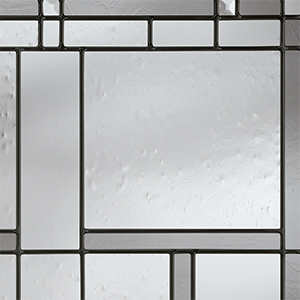 Classic-Craft® Rustic Collection™ Glass Image