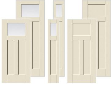 Door u0026 Sidelite Styles  sc 1 st  Therma-Tru Doors & Recently Launched Products For Professionals | Therma-Tru Doors