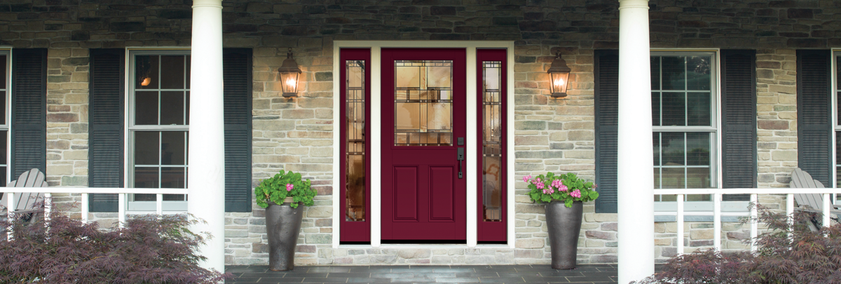 Add Color To Your Door Inside And Out From Subtle Shadeuted Tones Bold Vibrant Eye Catching Hues Browse Our Palette Of Por Colors Or