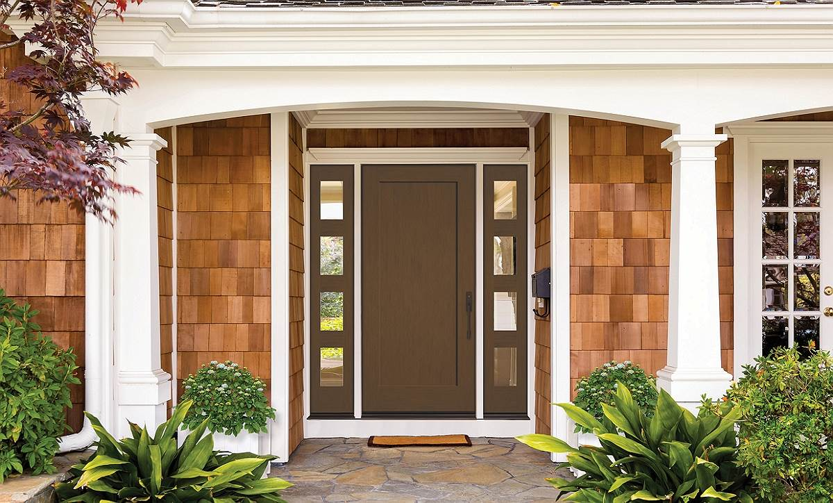 Exterior Doors & Entry Doors | Therma-Tru Doors on
