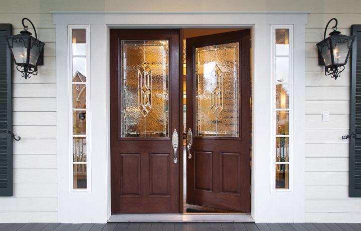 Exterior Doors Entry Doors Therma Tru Doors