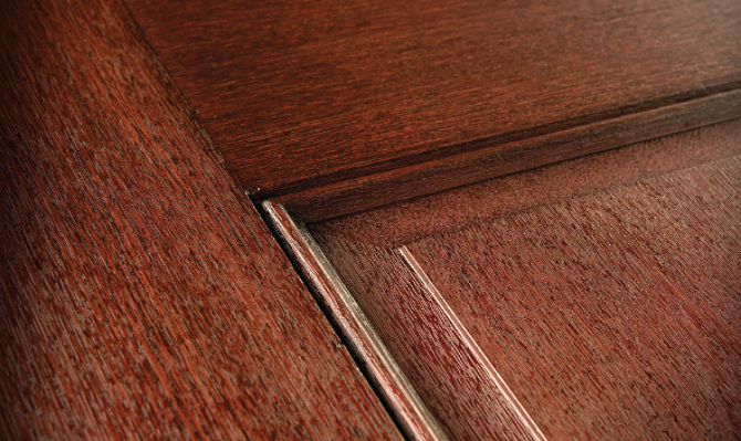 Wood Door Texture choosing your preferred door texture and finish | therma-tru doors