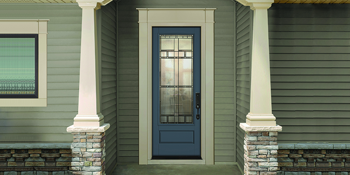 2019 New Products Therma Tru Doors