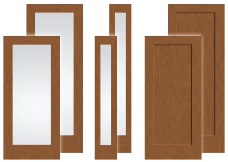 New Door u0026 Sidelite Styles  sc 1 st  Therma-Tru Doors & New Products   Therma-Tru Doors