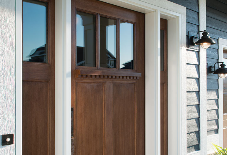 Choosing A Durable Door Therma Tru Doors