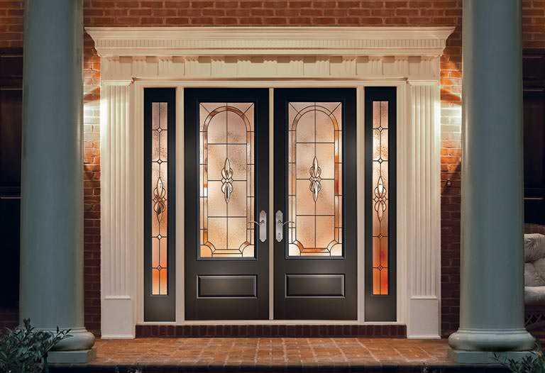 Harvey Therma Tru Doors