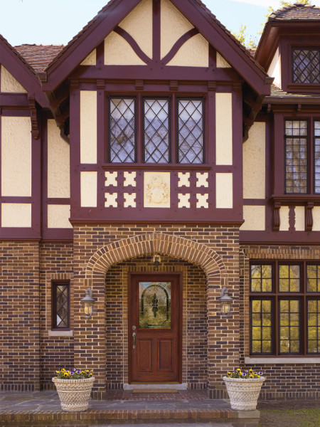 Classic-Craft® Oak Collection™ beauty image