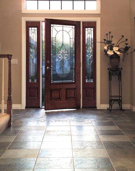 Classic Craft® Mahogany Collection™ Beauty Image
