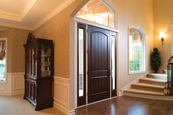 Classic Craft 174 Rustic Collection Ccr8205 Therma Tru Doors