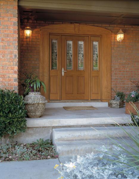 Texas Star Decorative Amp Specialty Glass Therma Tru Doors