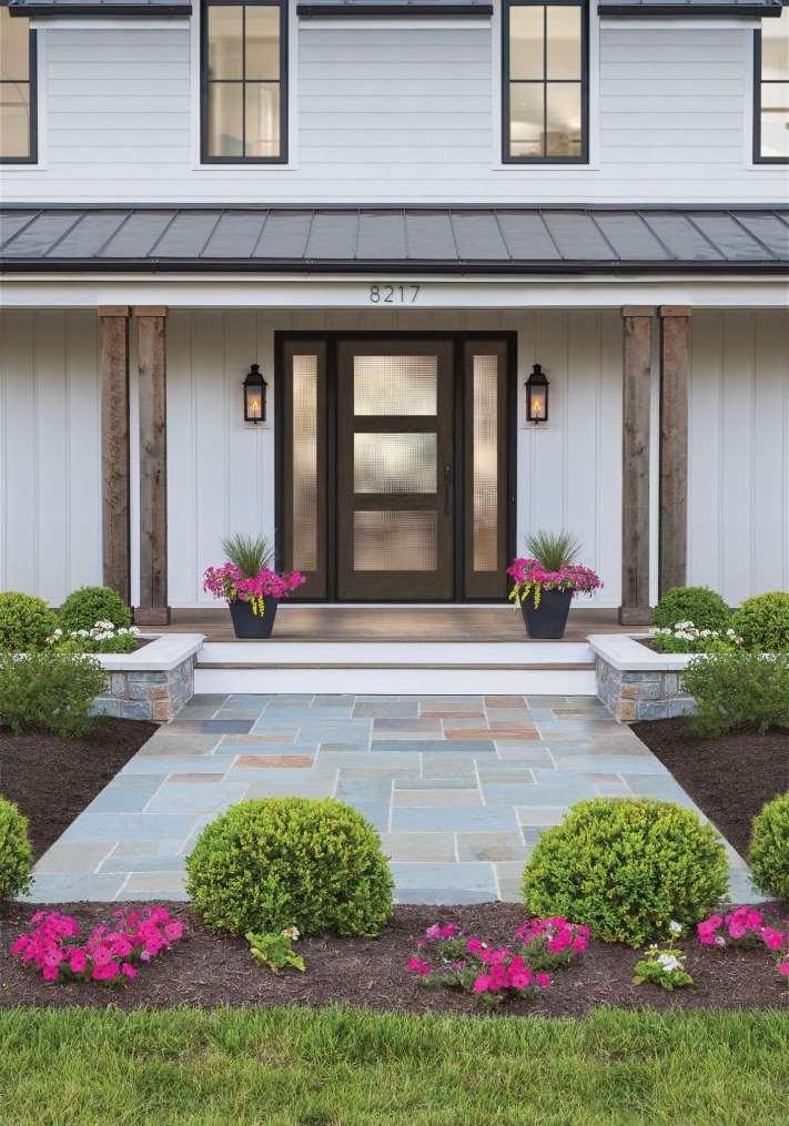 Design Your Door | Therma-Tru Doors on house design, beautiful home exterior design, h&m home design,